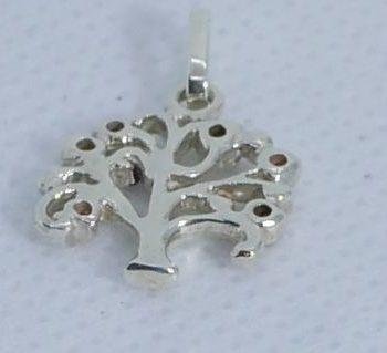 Barevný strom života